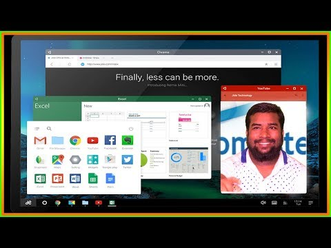 How To Setup Remix Os 32 Bit 64 Bit Iso Download Full Version Package Install Bangla Tutorial