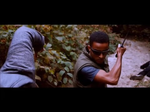 The Contractor: Complications 2 (Conceptual Fight Scene)