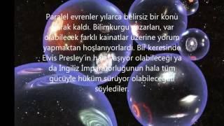 Paralel Evren Nedir