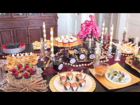 Oscar Party Ideas: Celebrate Like the Stars