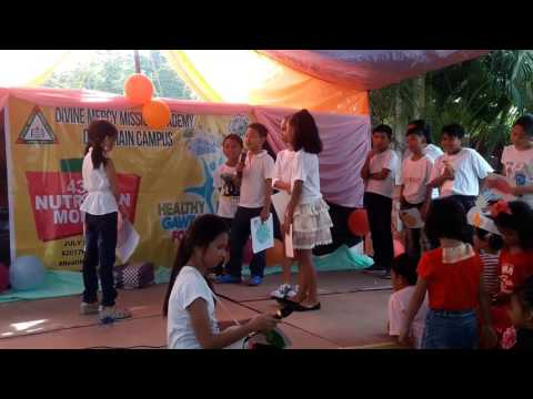divine mercy mission academy notrition mont mucical dance