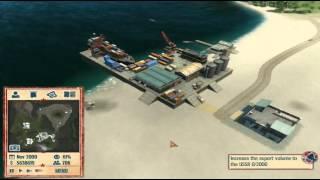 Tropico 4 - How to get uranium