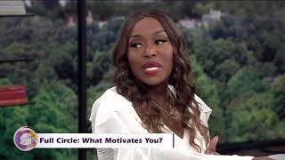 Sister Circle Live | Full Circle: What Motivates You?