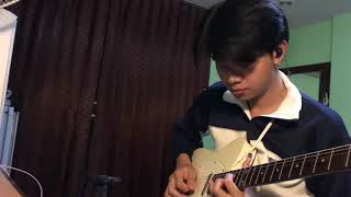 Safeplanet - กอดความเจ็บช้ำ  COVER Guitar