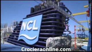 Norwegian Breakaway - Norwegian Cruises Lines