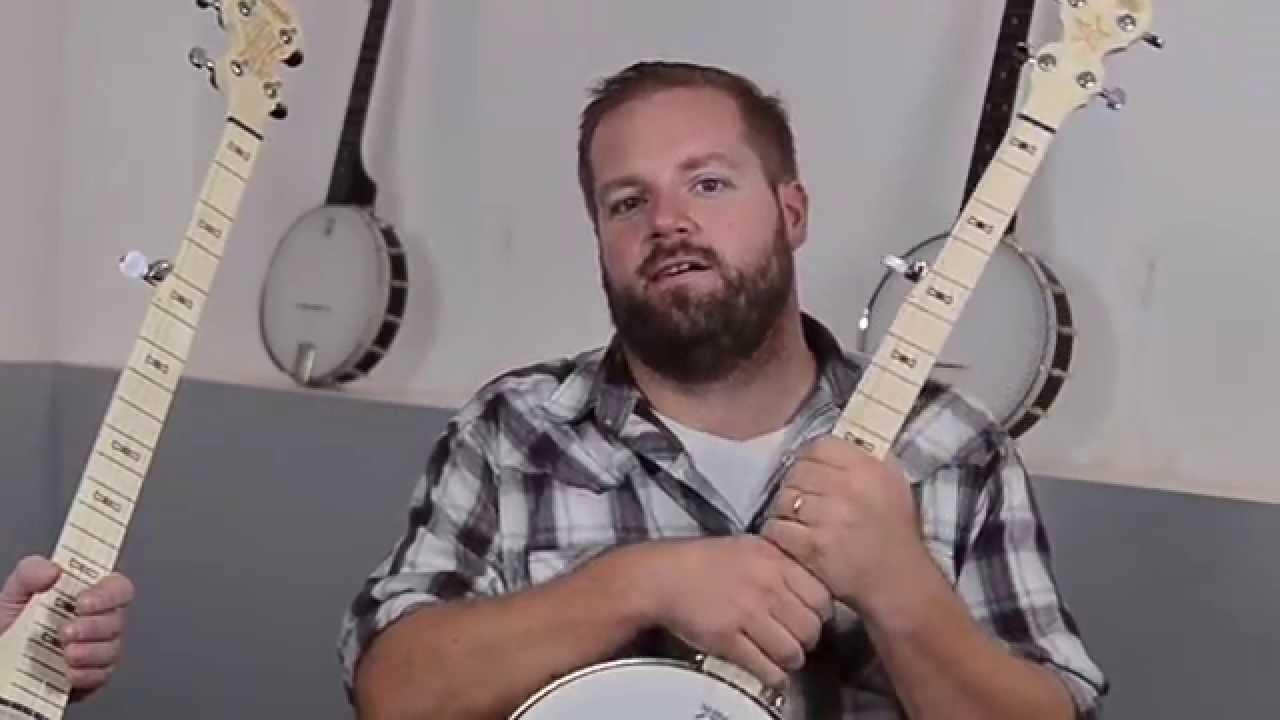 Goodtime Americana Banjo 12 In  Rim