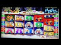 Aristocrat slot Rapid Riches. Won the free games feature. Aussie Pokies game Emulator.