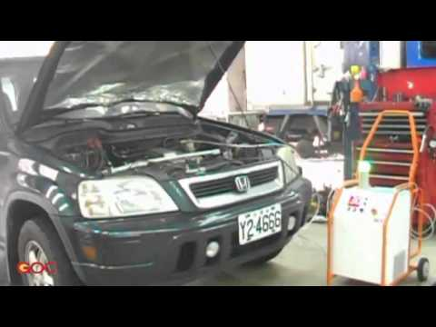 Gsonnit Car Engine Carbon Cleaning Service: Pure Hydrogen Technology