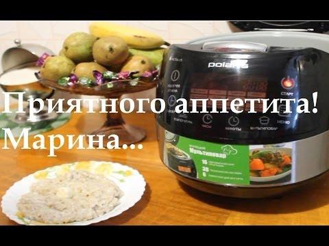 Овсяная каша в мультиварке на молоке овсяная рецепты с фото