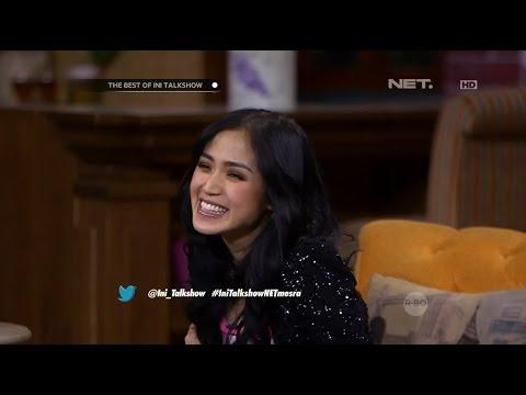 The Best of Ini Talkshow - Adu Gombal Andre dan Jessica Iskandar Beneran Bikin Baper
