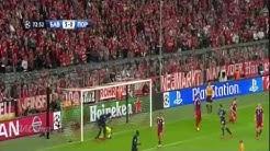 Bayern Munich 6 1 Porto All Goals 21 4 2015 Champions League