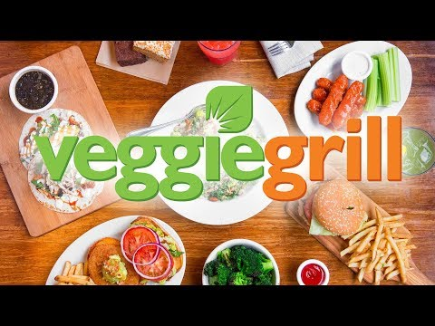 Veggie Grill: Veggie Centric Fast Casual Concept | Fast Casual Nation