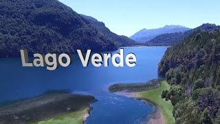 Lagos de la Patagonia: Traful, Machónico, Paimún, Huechulafquen y Verde