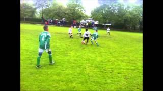 Teddy vs Duisburg 08