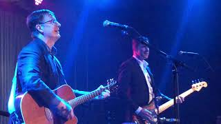 The Mountain Goats - Up the Wolves - Crescent Ballroom -Live 9/11/2018