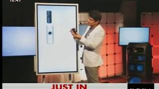 D-Link Mini HD Wi-Fi Camera (DCS-P6000LH) review on NDTV - 9th June 2018