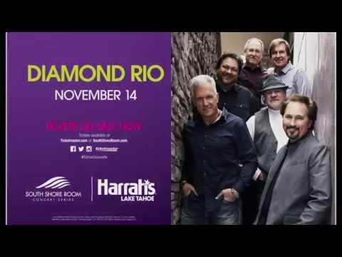 Diamond Rio Interview