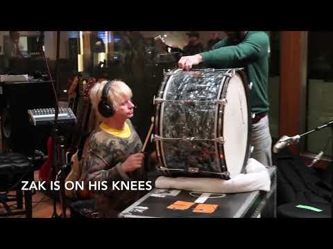 Jeff K - Pete Townshend's Video Blog: Final Days In Studio