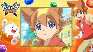 Watch Puzzle & Dragons Cross Anime Trailer/PV Online