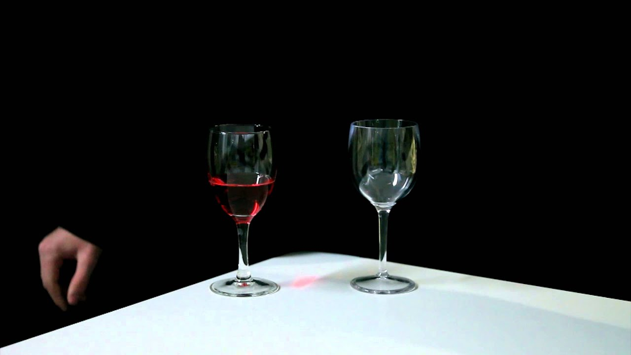 verre cassable vs verre incassable rbdrinks youtube. Black Bedroom Furniture Sets. Home Design Ideas