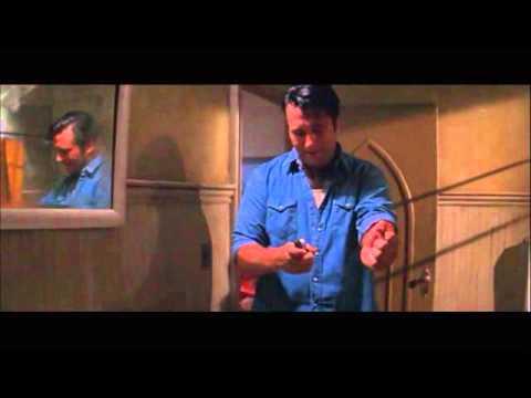 Daniel Baldwin Funny Scream Supercut (Vampires)