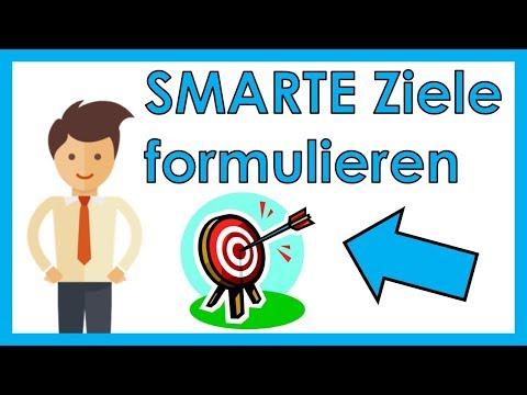 SMART Prinzip | Ziele formulieren für exorbitanten Erfolg 💪из YouTube · Длительность: 11 мин55 с