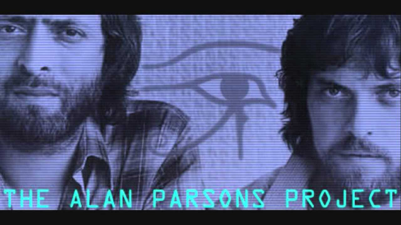 Songtext von The Alan Parsons Project - Time Lyrics
