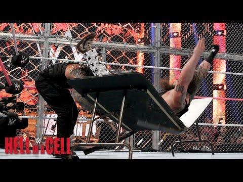 WWE Network: Roman Reigns vs. Bray Wyatt:...