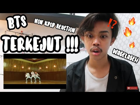 NON KPOP REACT TO BOY WITH LUV BTS !!!!