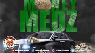 Lee Mac Ft. Bad Crocodile - Money Medz - May 2019