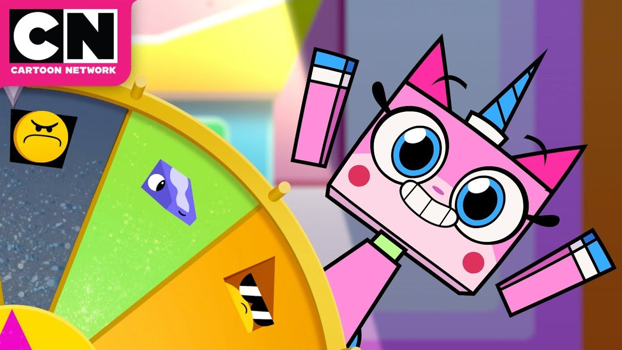 unikitty kitty court cartoon network youtube