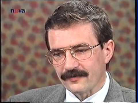 Sedmička   Miloš Zeman + Josef Lux   1998