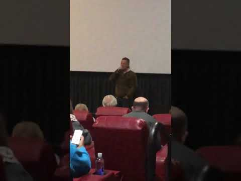 Gary Cee - Springsteen Surprises Freehold Movie Audiences