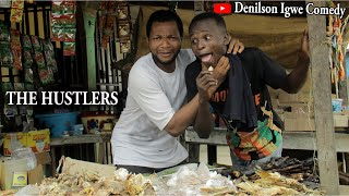 Download Denilson Chibuike Igwe Comedy - Denilson Igwe Comedy - The hustlers
