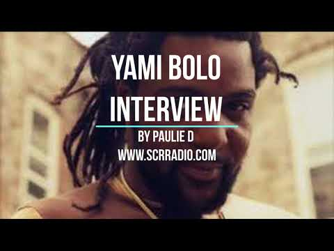 Yami Bolo Interview with Paulie D