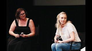 'Caught' Intro | Mickey Sumner and Christina O'Shea-Daly | Scary Movies X