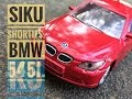 Siku shorties. BMW 545i 1/55.
