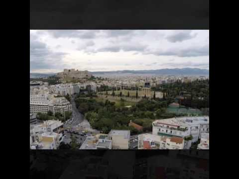 Quick Snippet of the location of Athenian Suites via drone