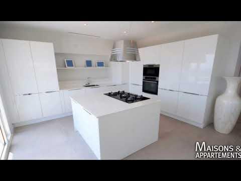 VILLEFRANCHE-SUR-MER - MAISON A VENDRE - 2 200 000 € - 150 m² - 6 pièces