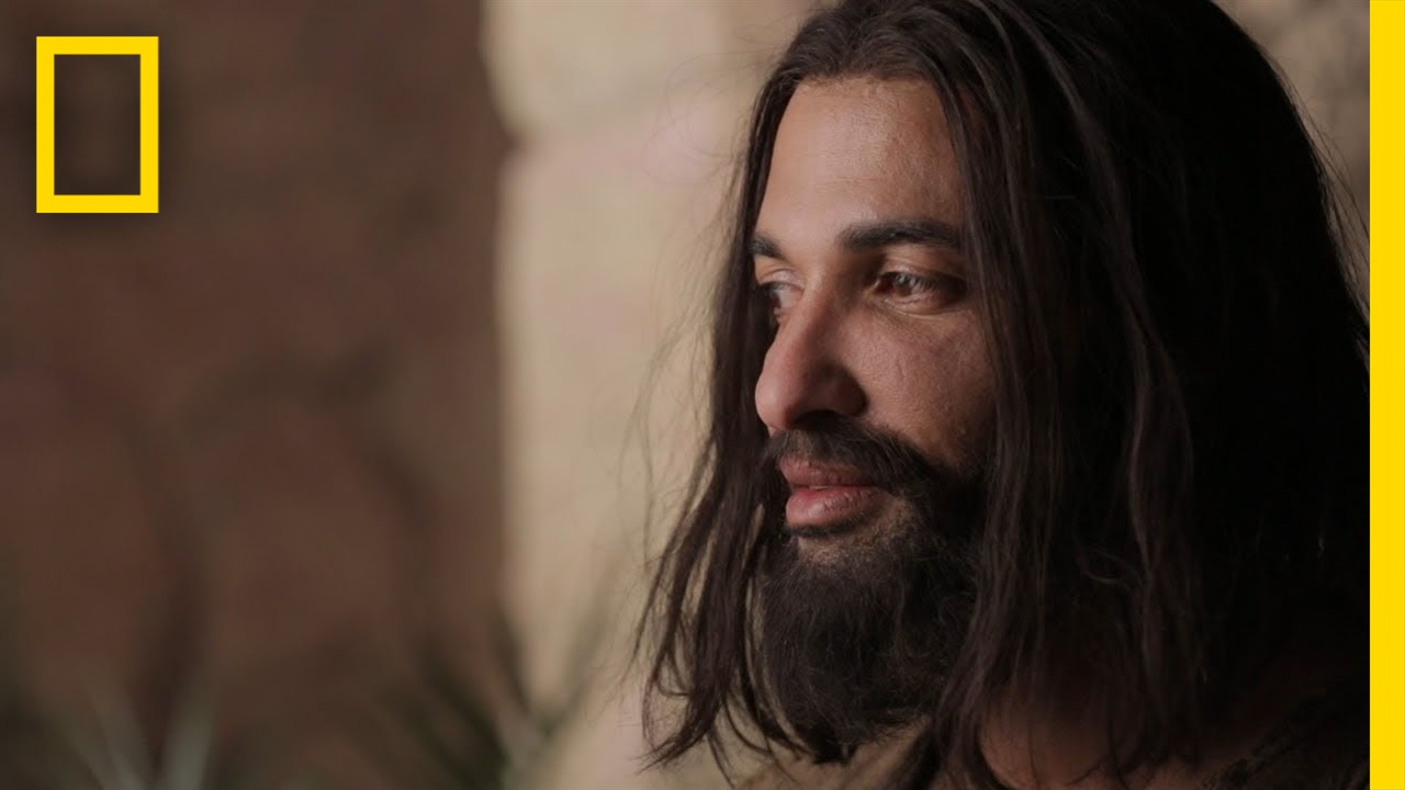 Download What It's Like to Play Jesus | Killing Jesus