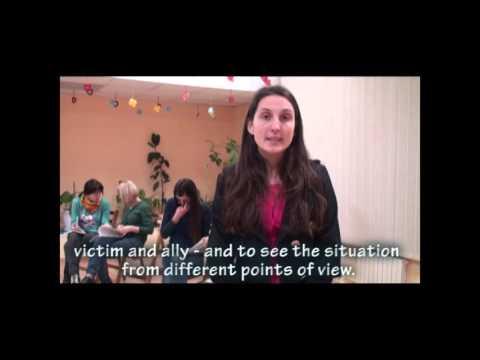"Social Theatre Group ""Alternative"" - Keystone Moldova"