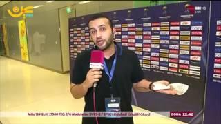 لماذا رفض عادل عزت إجراء حوار مع قناة الكأس القطرية؟