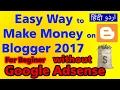 Best Way to Make Money From Blog/Web   Without Adsense   UrduHindi