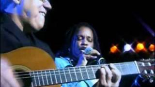 Romero Lubambo And Dianne Reeves Brazil 2005
