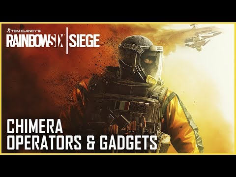 Rainbow Six Siege: Chimera Operators Gameplay and Starter Tips | UbiBlog | Ubisoft [US]