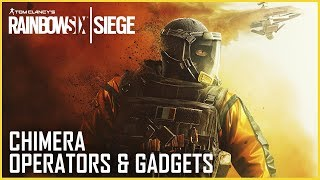 Rainbow Six Siege: Chimera Operators Gameplay and Starter Tips | UbiBlog | Ubisoft [NA] thumbnail