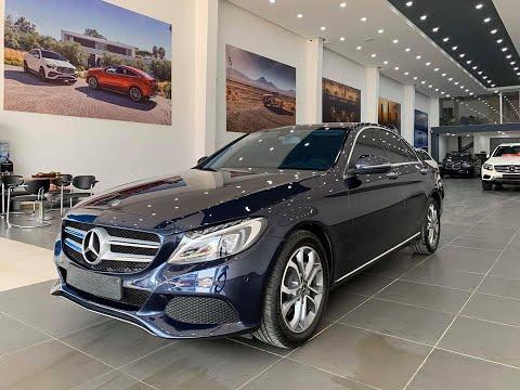Mercedes C200 2017 cực mới tại H3T Auto giá 1,199 tỷ | LH 0948686833