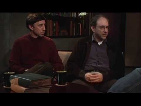 The Dialogue: Lowell Ganz & Babaloo Mandel  Part 1