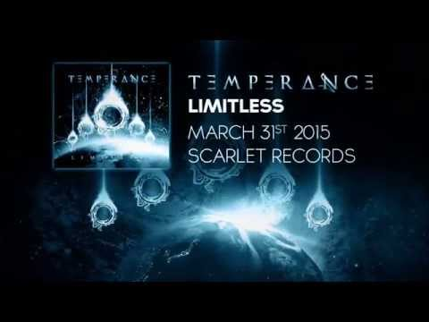 TEMPERANCE - 'Me Myself & I' official lyric video