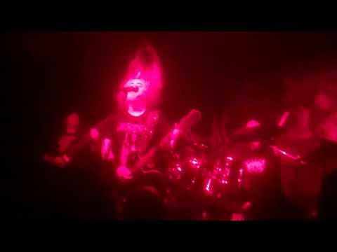Incantation - The Ibex Moon Live 10/23/18